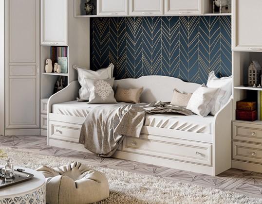 Кровать «Франческа»